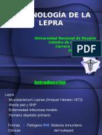 Inmunologia en Lepra