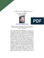 De la Teoría de la Información al concepto de Alma - WWW.OLOSCIENCE.COM