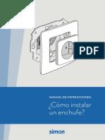 Como instalar un enchufe.pdf