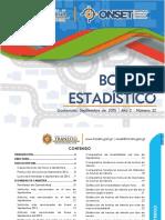 Boletin 22-2015
