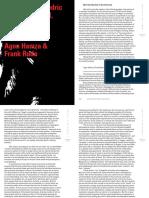 Interview_Agon Hamza & Frank Ruda