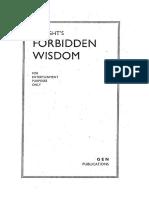 Albright_Forbidden Wisdom.pdf
