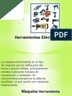 Herramientas Eléctricas diapositivas