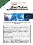 Instituto Tavistock, El Secreto Mejor Guardado en América