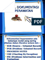 Model Dokep