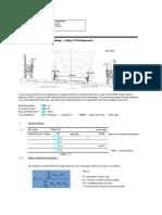 Pavement Design Spreadsheet - CCAA Method