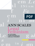 Activism, Lawyering, And Legal Theory