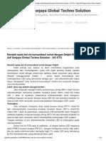 Kendali Nyala Led via Komunikasi Serial Dengan Delphi Blog Adi Sanjaya Global Techno Solution - As-GTS - Blog Adi Sanjaya Global Techno Solution
