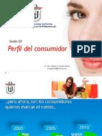 Sesion 03 Perfil Del Consumidor