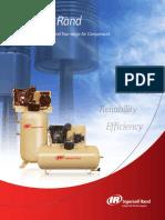 Overall Recip Compressor Brochure