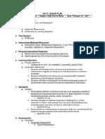 kestner task1 partb lessonplans