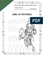 Escola Municipal de Educação Infantil José Dias de Oliveira