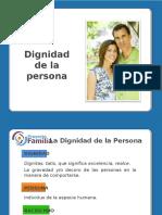 Dignidad Personal