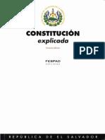 FESPAD - Constitucion Explicada