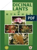 Medicinal Plants of Myanmar.pdf