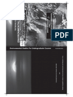 Pdf environmental studies textbook