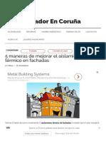 5 Maneras de Mejorar el Aislamiento Térmico De Tus Fachadas.pdf