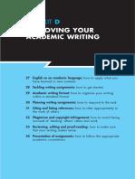 Pearson Ed - Acad Writing Toolkit