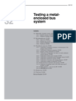 Testing a metalenclosed Bus.pdf