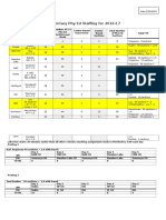 a elementary phy ed staffing schedule 2016-17