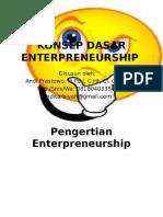 #Materi 1_konsep Dasar Enterpreneurship
