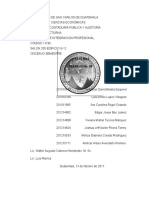Plan de Investigación Series Cronologicas