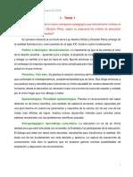 Analisis Ley 070 Avelino SIÑANI