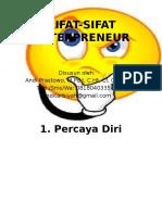 #Materi 3_sifat Sifat Enterpreneur