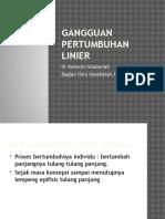 Gangguan Pertumbuhan Linier.pptx