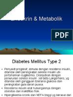 Endokrin & Metabolik