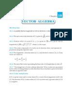 vector algebra exempler.pdf