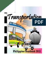 2013 PY Transportation