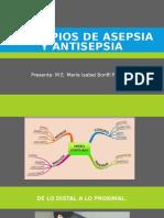 5 Asepsia y Antisepsia