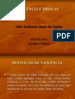 201610030440 Violencia e Drogas Aline Psicologa
