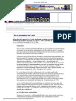 Discurso Navidad Franco