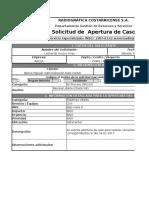 Plantilla de Apertura de Caso 04-02-2017