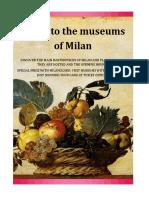 Guida Museitrasporti Milano