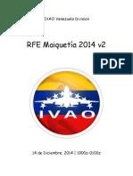 RFE Maiquetia (ES)