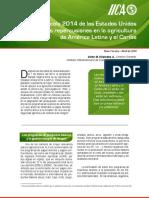 Ley Agricola EU 2014