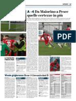 La Provincia Di Cremona 06-03-2017 - Calcio Lega Pro - Pag.2