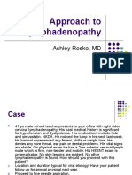 Approach to Lymphadenopathy.ppt