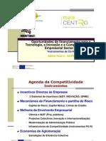 CCDR Centro - Dr Carlos Ferreira