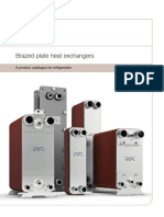 Cooler for Alfa Level CB_unit_new_catalog