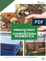 Como Fazer Composteira Doméstica