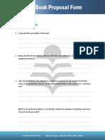 S Chand Publication Form