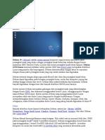 Distro Linux
