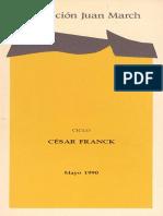 Ciclo Cesar Franck.pdf