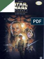 John Williams - Star Wars Episode I - The Phantom Menace.pdf