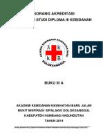 AKBID KES BR (III A)