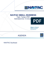 NAVFAC SMALL BUSINESS